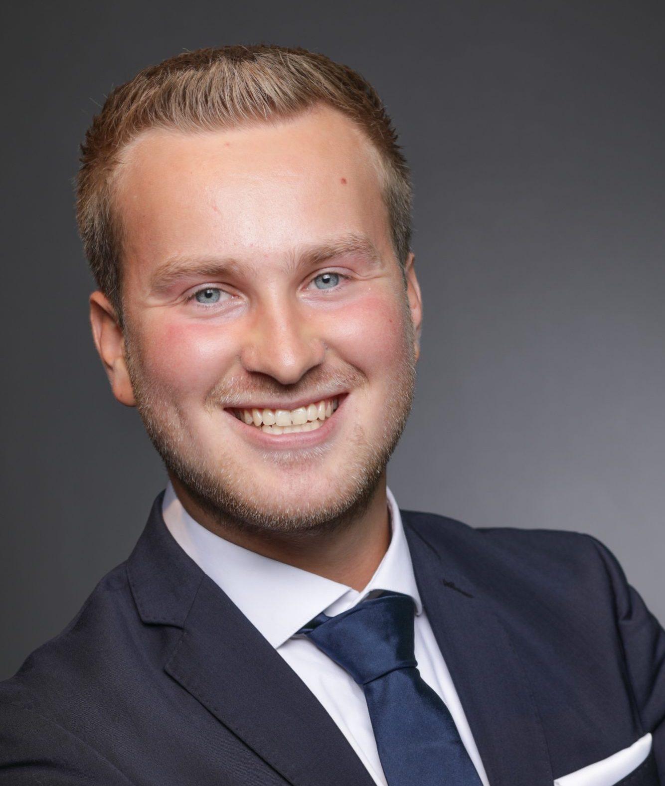 Fabian Wasserthal